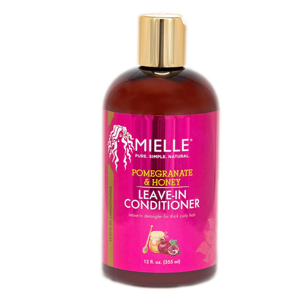 Mielle Organics - Pomegranate and Honey Leave-In Conditioner