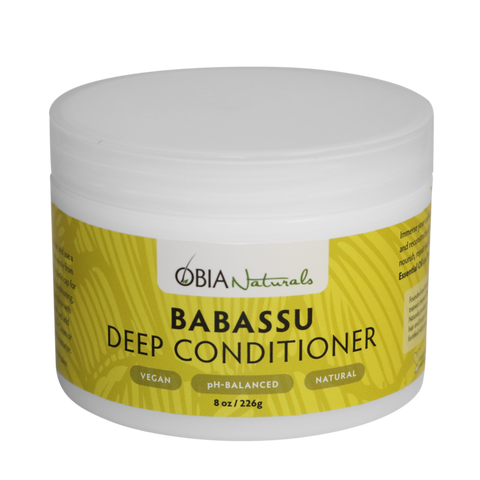 OBIA - BABASSU DEEP CONDITIONER