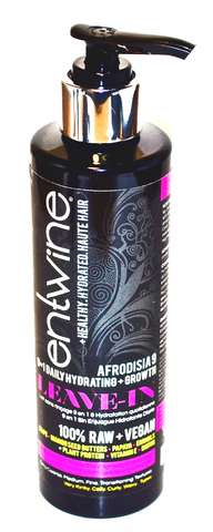 Entwine - Afrodisia 9 Daily Hydrating LEAVE-IN