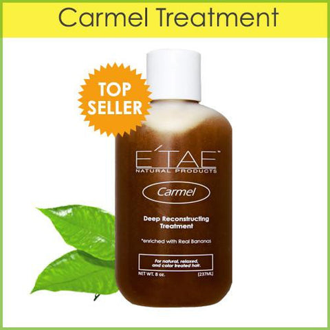 E'TAE - CARMEL TREATMENT