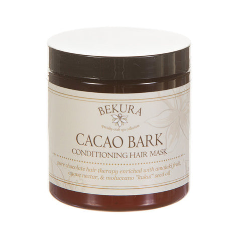 Bekura - CACAO BARK CONDITIONING HAIR MASK