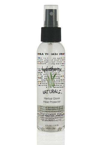 Hydratherma - Herbal Gloss Heat Protector