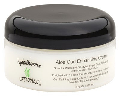 Hydratherma - Aloe Curl Enhancing Twisting Cream