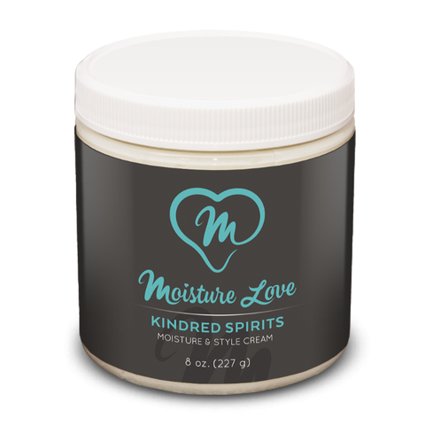 Moisture Love - Kindred Spirits Moisture & Style Cream