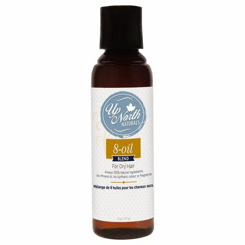 Up North Naturals - 8 OIL BLEND
