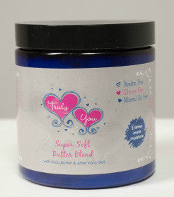 Truly You - Super Soft Butter Blend