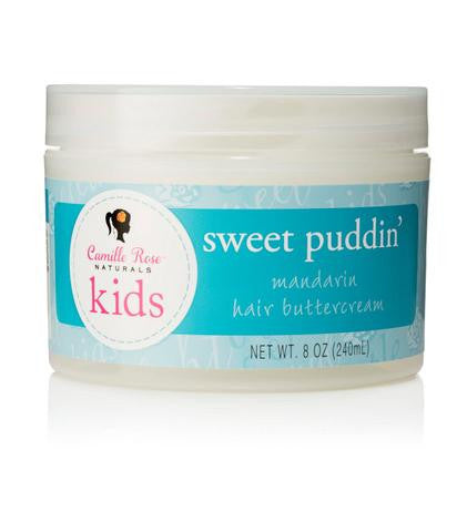 Camille Rose Kids Collection - Sweet Puddin'