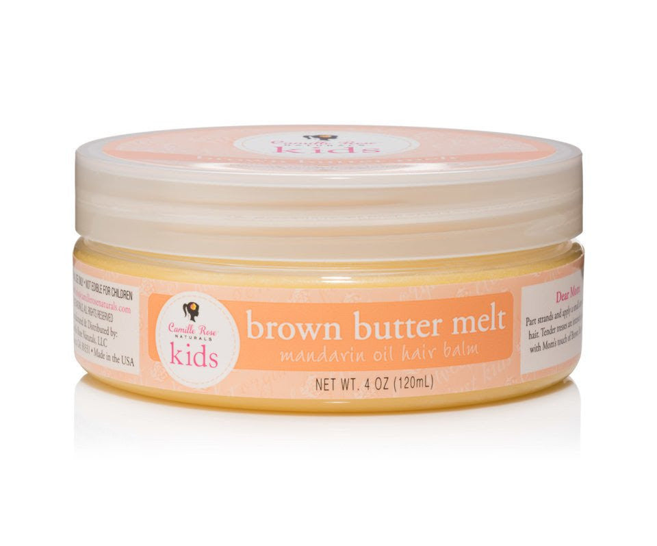 Camille Rose Kids Collection - Brown Butter Melt