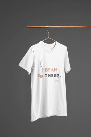Open image in slideshow, T-SHIRTS - Bean There