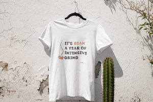 Open image in slideshow, T-SHIRTS - It's Bean a Year