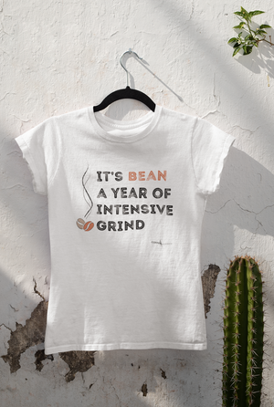 Open image in slideshow, TEES - It's Bean a Year