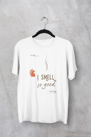 Open image in slideshow, T-SHIRTS - I Smell so Good