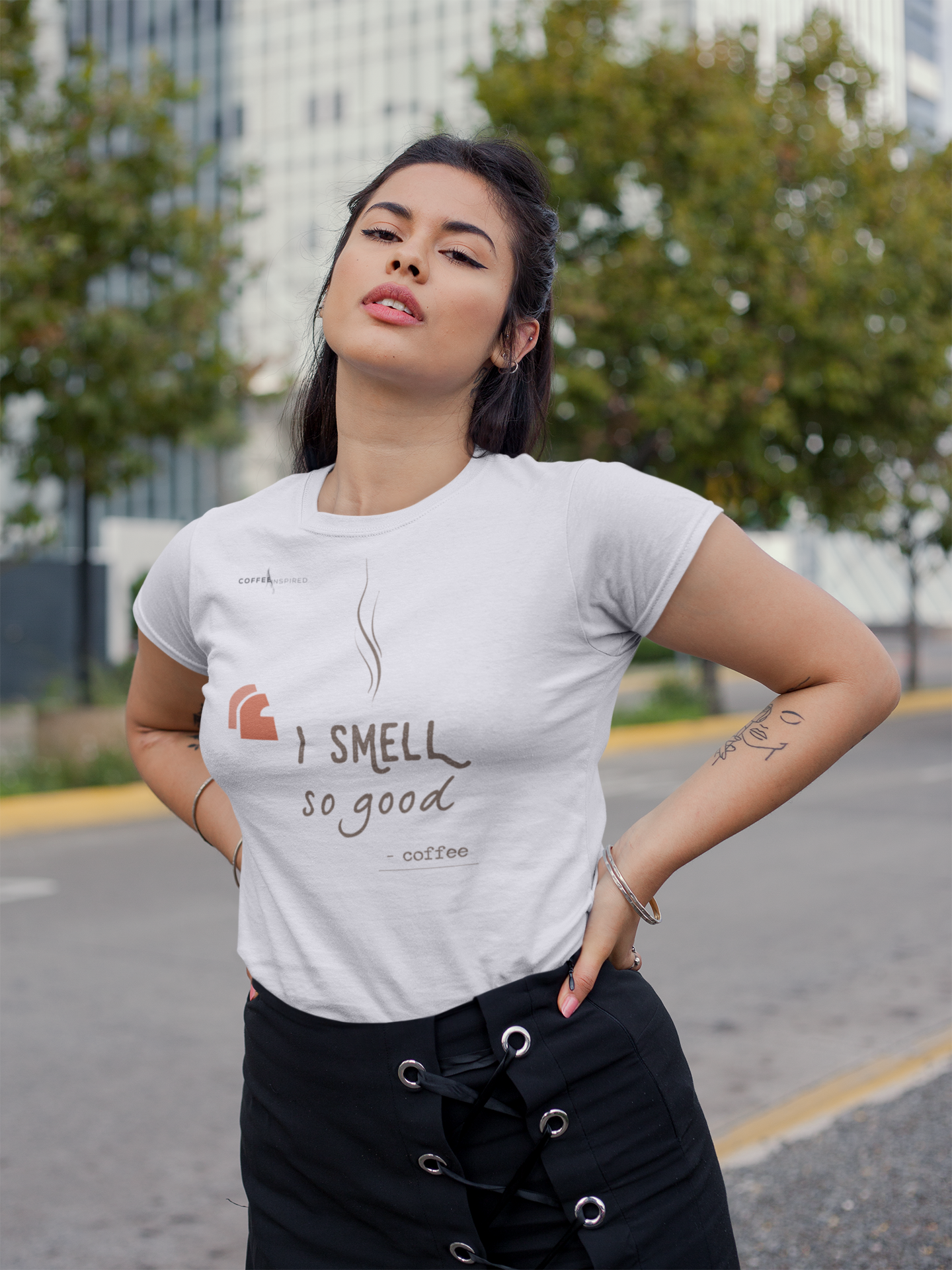 TEES - I Smell so Good