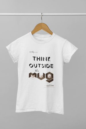 Open image in slideshow, TEES - Think Outside the Mug