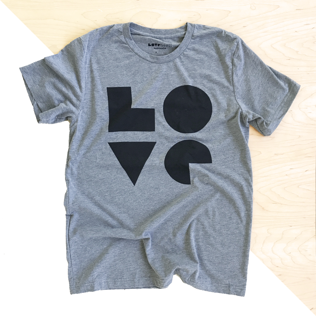 The Love Tee (Adult)
