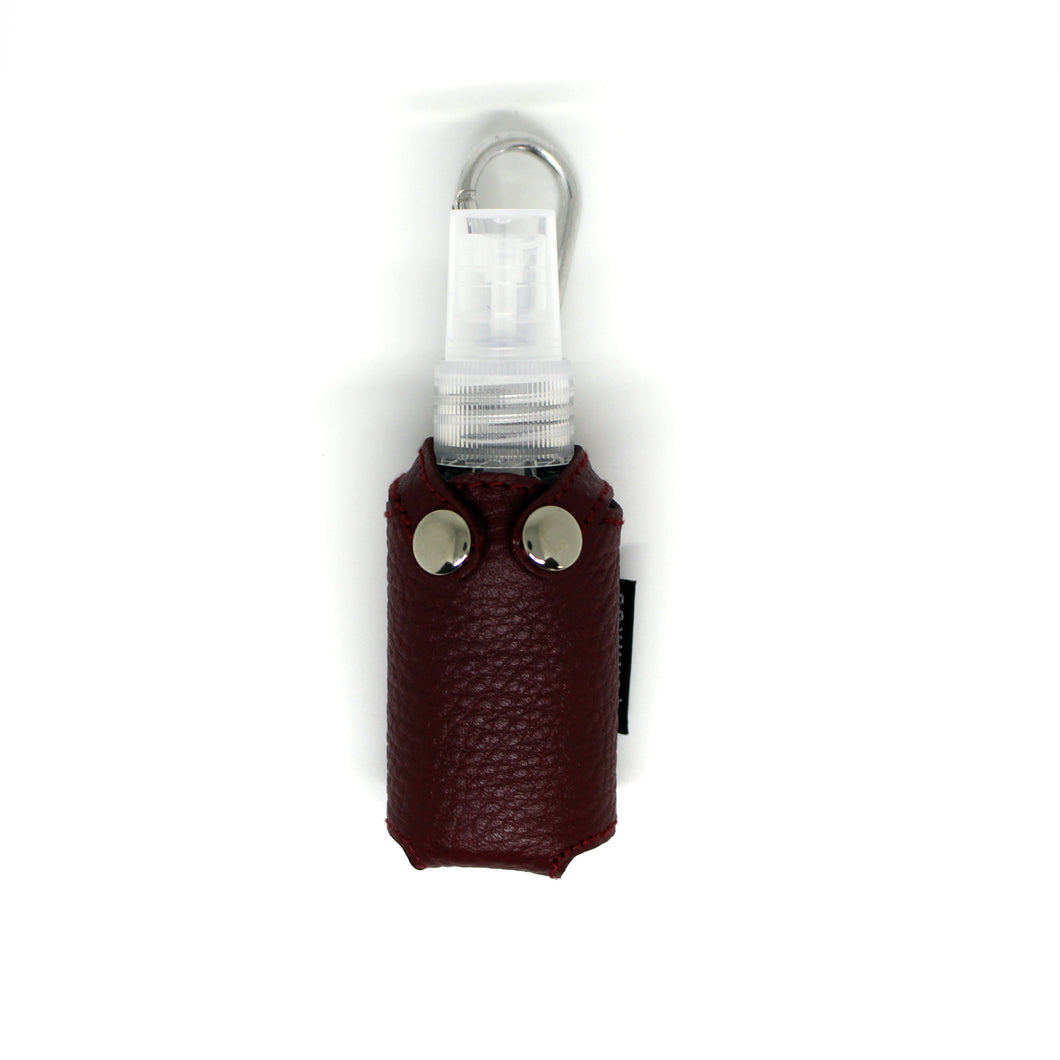 Alcohol Holder (Maroon)