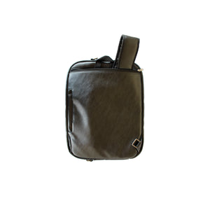 Kurve Laptop Bag - Brown