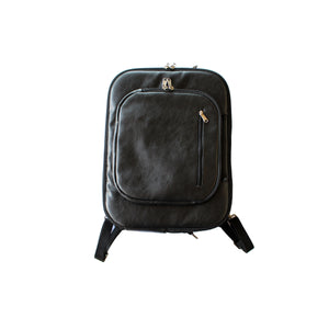 Kurve Laptop Bag - Cream