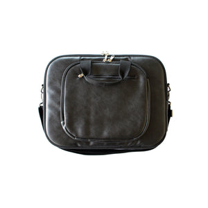 Kurve Laptop Bag - Black