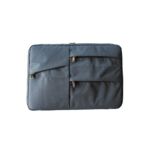 Leaf Laptop Sleeves - Blue
