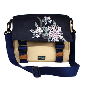 Memento Messenger Bag