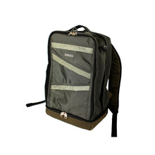 Load image into Gallery viewer, Mercury Gear Bag - Gray