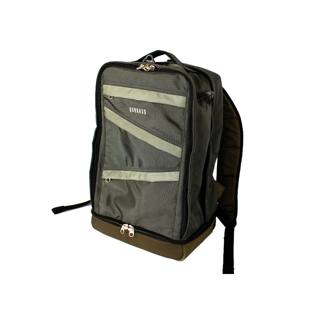 Mercury Gear Bag - Gray