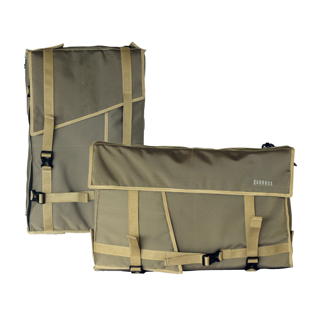 Morpheus Convertible Bag - Khaki