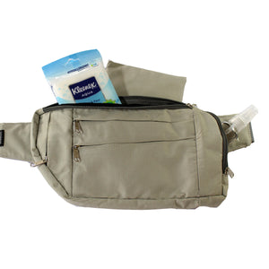 Warrior Essentials Bag - Khaki