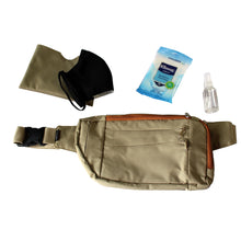 Load image into Gallery viewer, Warrior Essentials Bag - Khaki