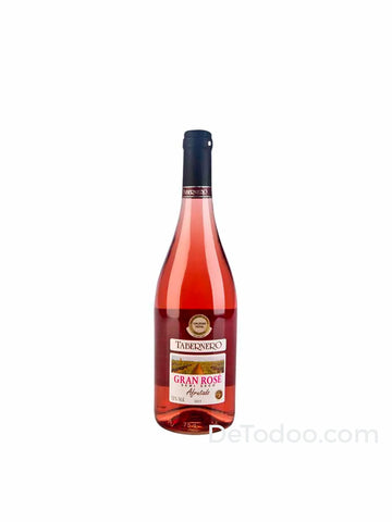 Vino Gran Rose Tabernero Semi Seco 750 ml
