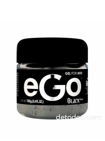 Gel Ego Black Cool