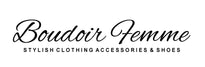 Boudoir Femme Stylish Clothing & Accessories