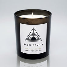 Load image into Gallery viewer, Ruth Mastenbroek Rebel County Scented Candle