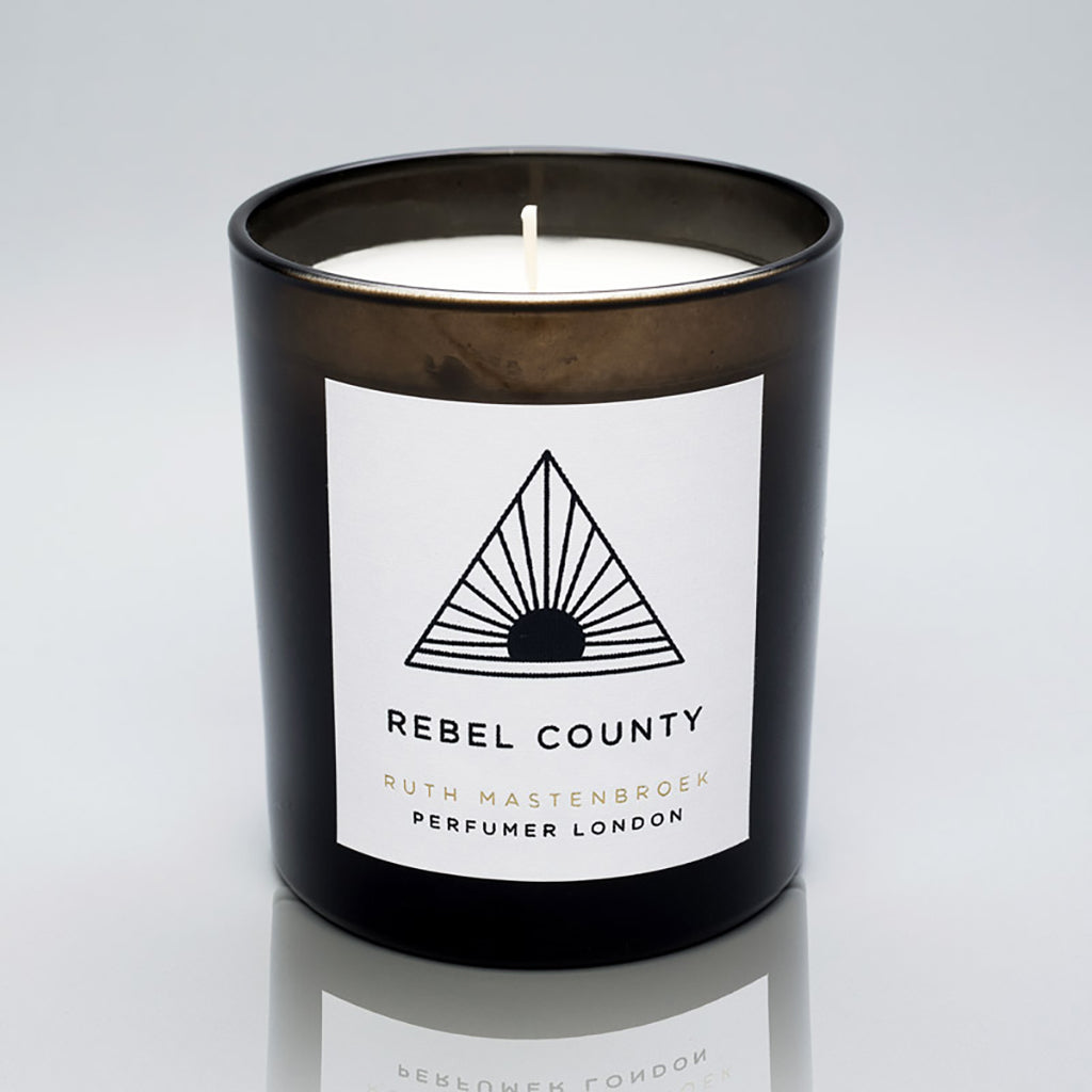 Ruth Mastenbroek Rebel County Scented Candle