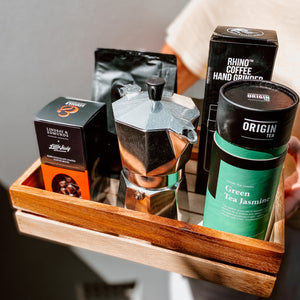 The LICR Brewers Hamper