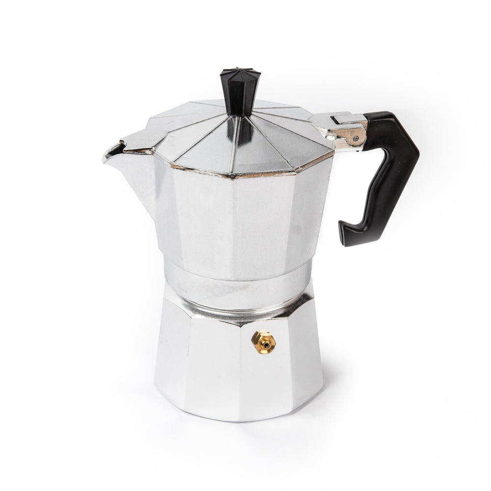 Load image into Gallery viewer, Moka Pot - 3 Cup
