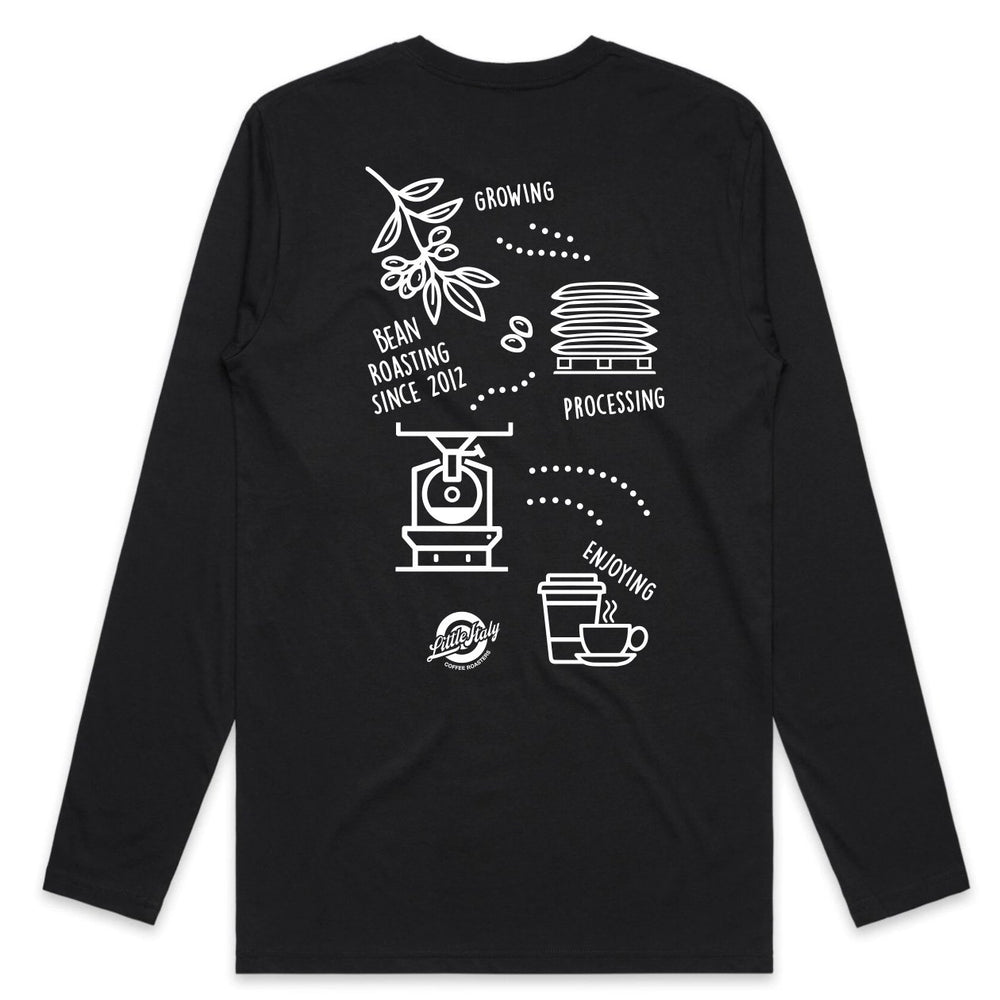 LICR Long Sleeve Shirt