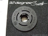 VW OEM Car Mat Grommet