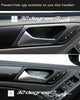 VW Door Handle Inserts