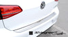 Rear Bumper Scuff Plate for VW Golf 7