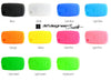 Silicone Color VW Key Fob Cover