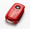 Volkswagen Key Fob Hard Cover