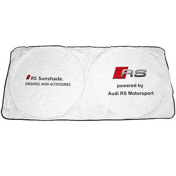 Audi Design Sunshades
