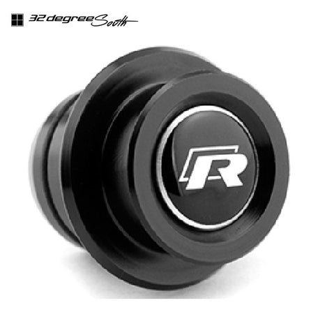 VW 'R' Cigarette Lighter Cover