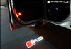 Audi Door Projector Lights