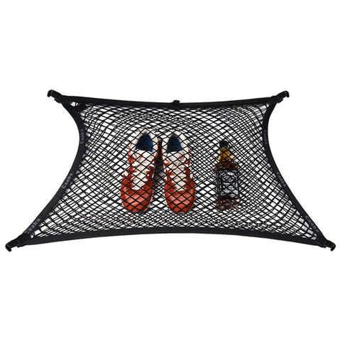 Audi Rear Boot Cargo Net