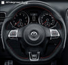 VW Golf GTi mk 6 Multi Function Steering Wheel