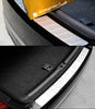 Rear Bumper Scuff Plate for VW Passat B7/ Variant