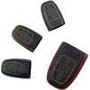 Audi Leather Smartkey Cover